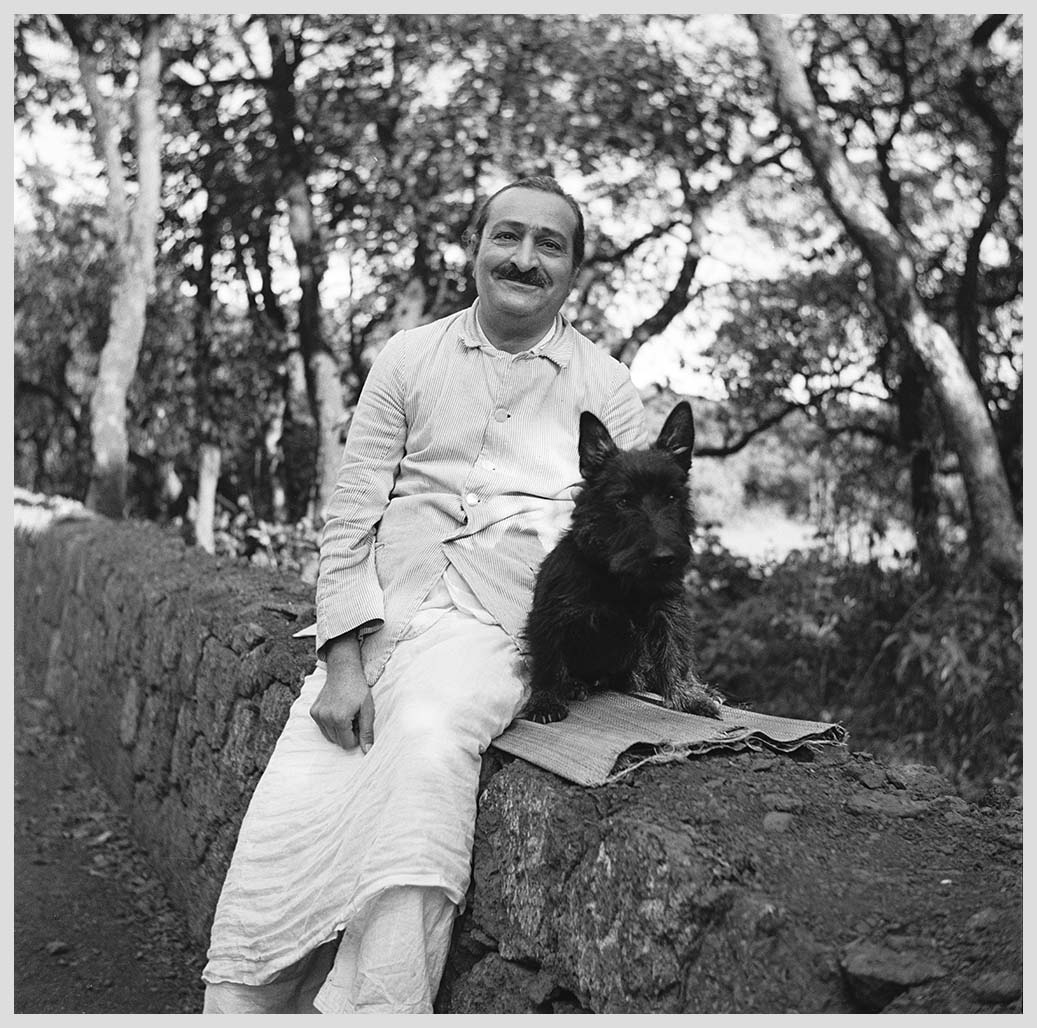 Meher Baba MSI Collection photographs website