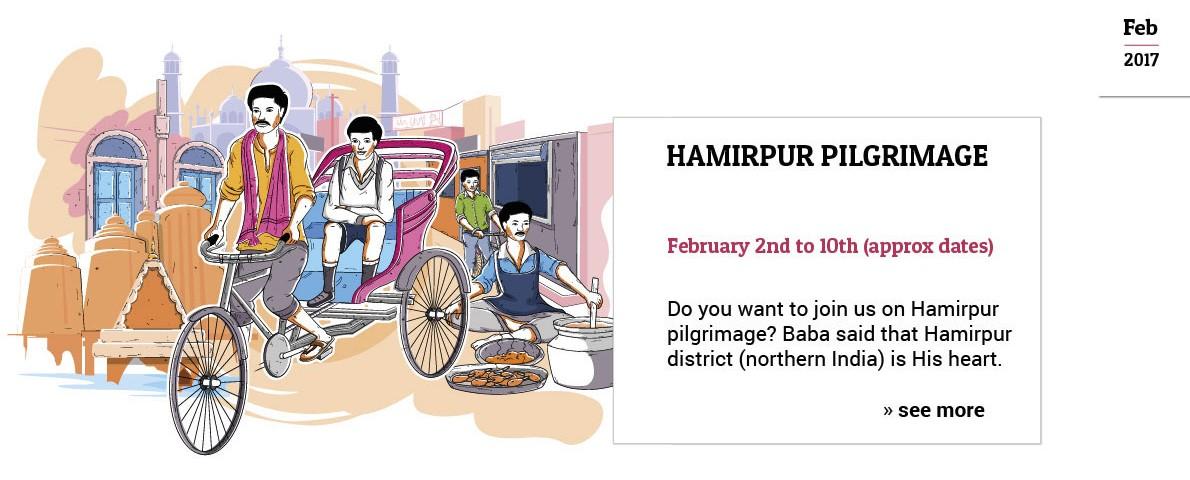 Hamirpur Pilgrimage